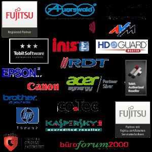 Firmen und Partner